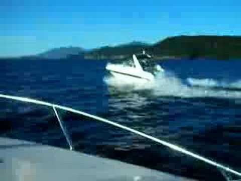 Top Speed Boats