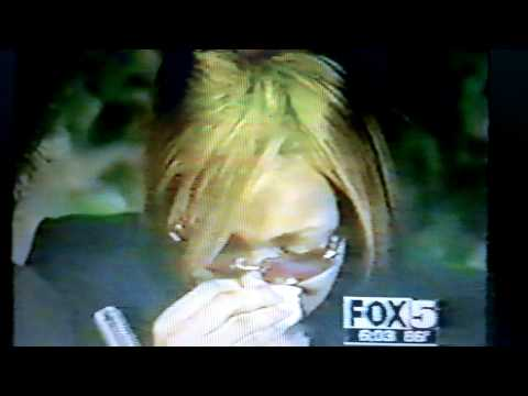Monica talking about Lisa Lefteye Lopes after her funeral