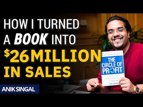 how-i-turned-a-book-into-$26-million-in-sales!