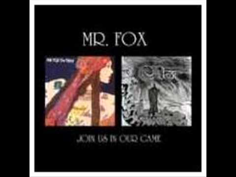 Elvira Madigan. Mr. Fox.wmv