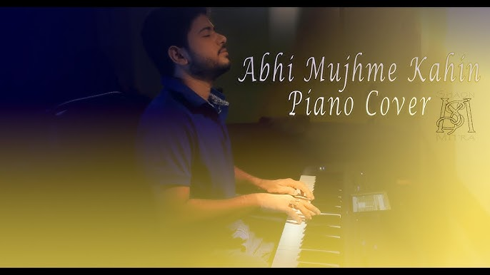 Piano Cover Shaon Youtube