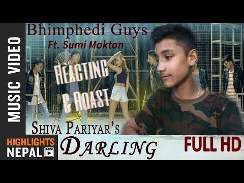 Roasting Darling || Shiva Pariyar Ft...