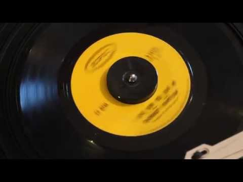 Bobby Vinton - I Love How You Love Me - Epic - 5-10397 45 RPM Record