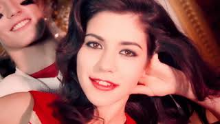 Marina and the Diamonds - Hollywood [Remastered]