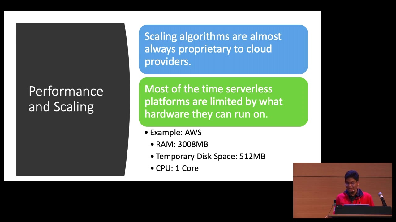 Image from Serverless Python: All Vapor or Are There Benefits?
