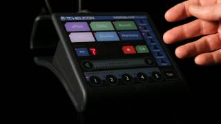 VoiceLive Touch - 10 things to know