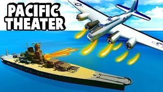 EPIC New Armored Vehicles! NEW Planes & Boats! (Ravenfield Gameplay
