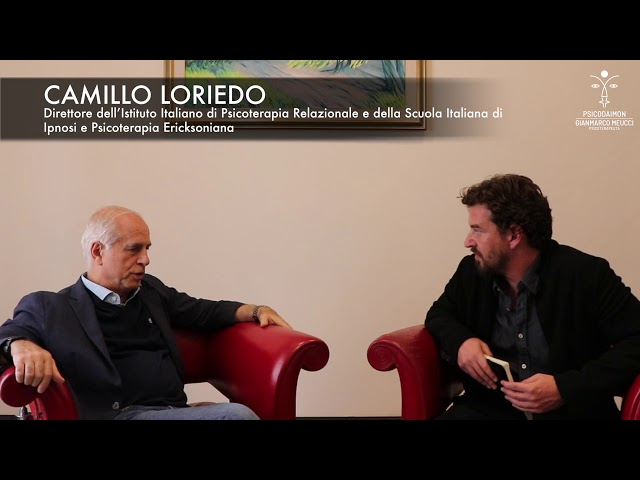 Camillo Loriedo: Lo stato di Trance - a cura di Gianmarco Meucci