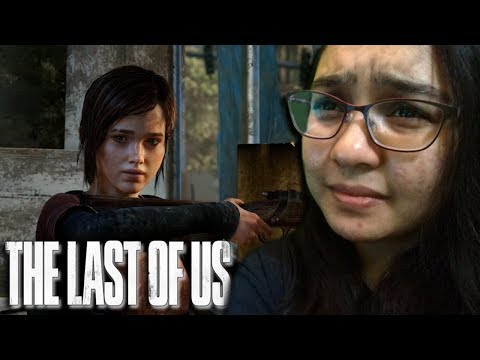 This Gives Me Anxiety! | The Last Of Us Remastered Gameplay Part 6