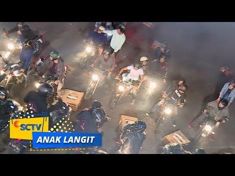 Highlight Anak Langit - Episode 977