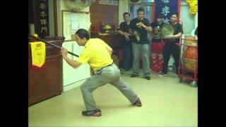Video Choy Lay Fut Kung Fu: Hung Jeh Pang (Monkey King Staff) 行者棍 download MP3, 3GP, MP4, WEBM, AVI, FLV Agustus 2017