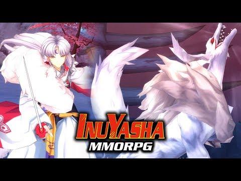 Keren Banget Sesshomaru! - Inuyasha: Naraku's War (Android)