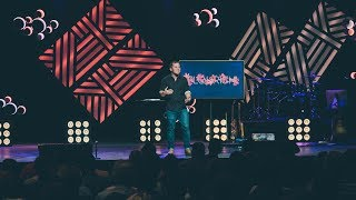 FLOURISH week 3 // Kevin Queen // Cross Point Church // Message Only