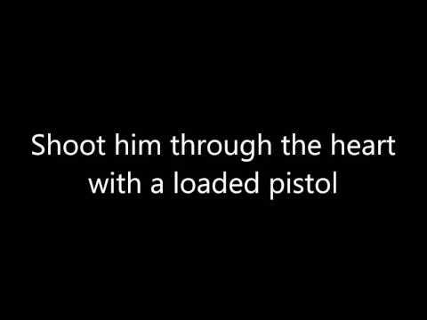 Dishonored - Drunken Whaler Lyrics