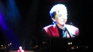 Barry Manilow - Weekend In New England -- Verizon Center - Washington, DC