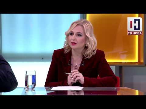 Ексклузивно интервју на Никола Груевски за ТВ Нова (11.02.2017)