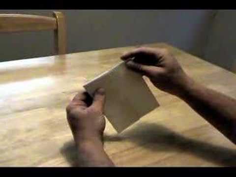 Paper Popper origami instructions || Paper Bomb - (Easy and Huge ... | 360x480