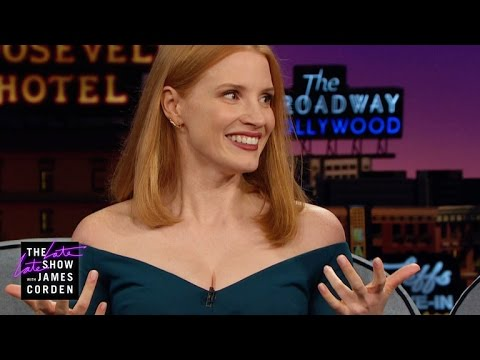 Thumbnail: Jessica Chastain Is Matchmaking for Her Grandmother