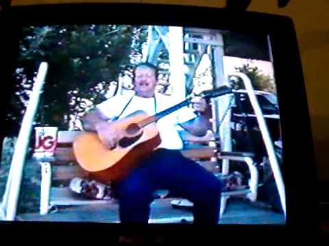 My Papa singing
