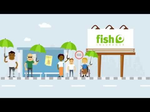 About Fish Insurance