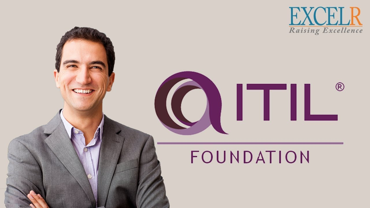 Itil v3 foundation training 2018 introduction to itil itil v3 foundation training 2018 introduction to itil foundation course training excelr xflitez Choice Image