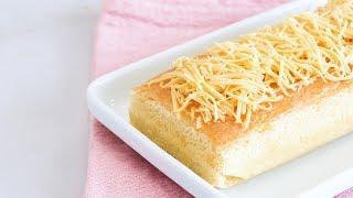 Chiffon Cake with Cheese Recipe   Yummy Ph thumbnail
