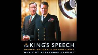 The King's Speech OST - Track 06. King George VI
