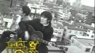 """日本男子雙人團體Brief & Trunks(三角褲&四角褲)的歌曲""""石頭烤番薯"""" 附..."""