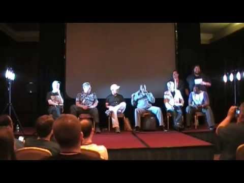 The Thing Q&A at Days of the Dead: Indianapolis