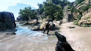Video Crysis® - Launch Trailer download MP3, 3GP, MP4, WEBM, AVI, FLV Desember 2017
