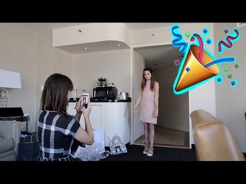 RDMA Fashion Show 🎉 (WK 330.3) | Bratayley