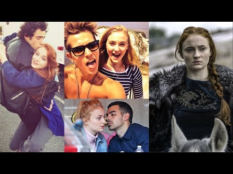 Boys Sophie Turner has dated | Game of thrones
