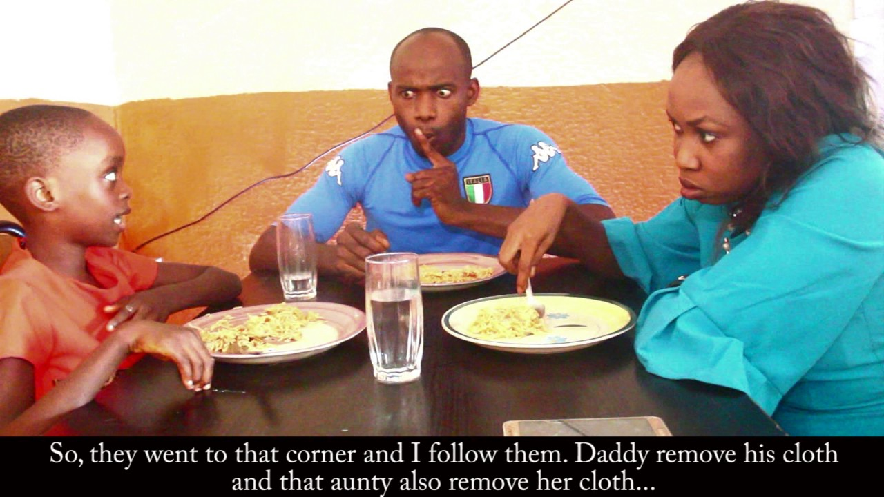 Table Manners You Go Laugh Skit E1