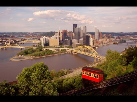 Going to College in Pittsburgh