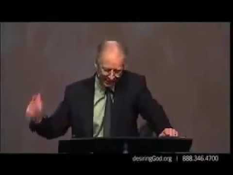 Reformed Theology Where Are Godly (Wo)men? - John Piper  Calvinism