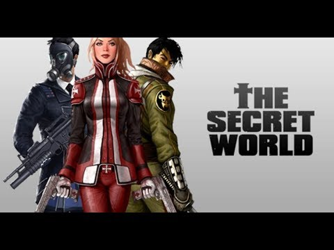 Welcome To Tokyo - Zane Plays: The Secret World