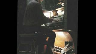 Raúl Prieto plays Dupré Op.18 at Milan Cathedral organ