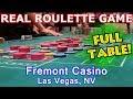 Gambling in Las Vegas NV  First Time Fremont Street Las ...