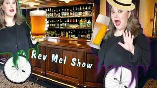 The Rev Mel Show all about Transgender with guest Boy and Reilly Dean part 2