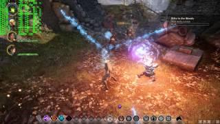 Dragon Age Inquisition (DAI) - EVGA GTX TITAN X - 1080p Ultra Gameplay Performance