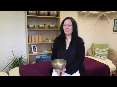 Sound Healing with Tibetan Singing Bowls