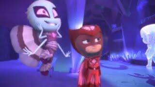 PJ Masks Episode | Motsuki and Owlette | Cartoons for Kids