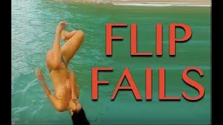 Top Flip Fails | Best Recent Flip Fails