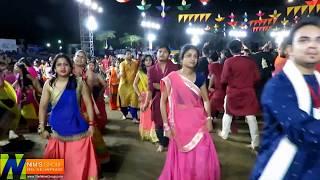 Tran Tran Vaar Tran Tadi Pade | United Way Baroda | Garba Mahotsav 2016 | 05-10-2016 (10:24pm)