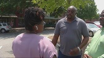 Washington, Georgia Councilmen challenge mayor again on residency