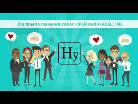 Hypatia LMS: Open Realtime Education