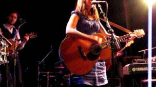 Marit Larsen - This Time Tomorrow & If A Song Could Get Me You (live @ Paradiso)