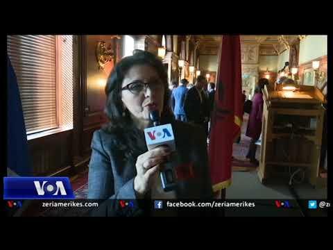Intervistë me Ministrin e Jashtëm Ditmir Bushati
