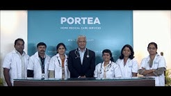 Portea - Healing India at Home