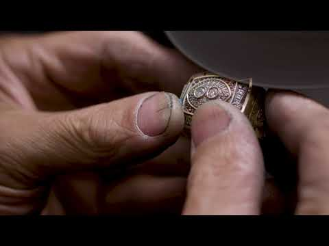 Redskins 1987 Rings Video